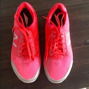 New Balance Susan G Komen Breast Cancer shoes